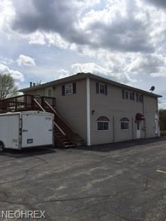 4401 Oberlin Ave, Lorain, OH 44053 (MLS #3999272) :: The Crockett Team, Howard Hanna