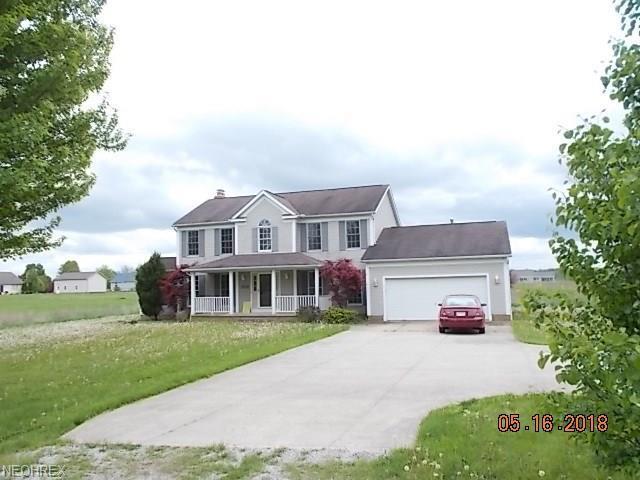 4948 Lake Rockwell Rd, Ravenna, OH 44266 (MLS #3999500) :: PERNUS & DRENIK Team