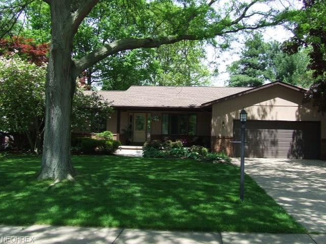 487 Cedarcrest Dr, Tallmadge, OH 44278 (MLS #4000544) :: RE/MAX Trends Realty