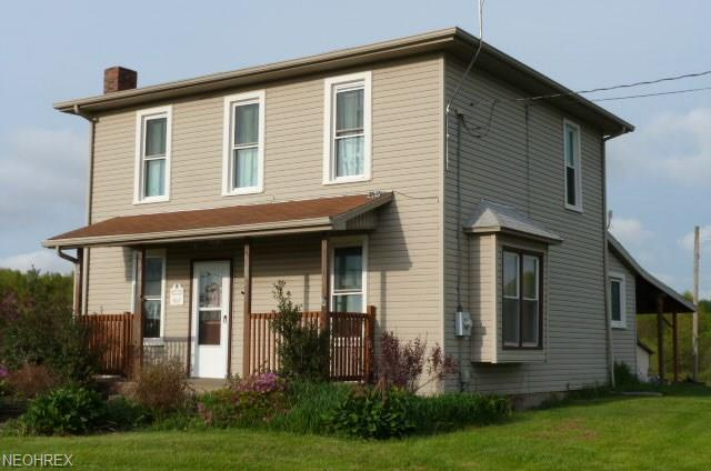 14755 Macklin Rd, New Springfield, OH 44443 (MLS #4000613) :: The Crockett Team, Howard Hanna