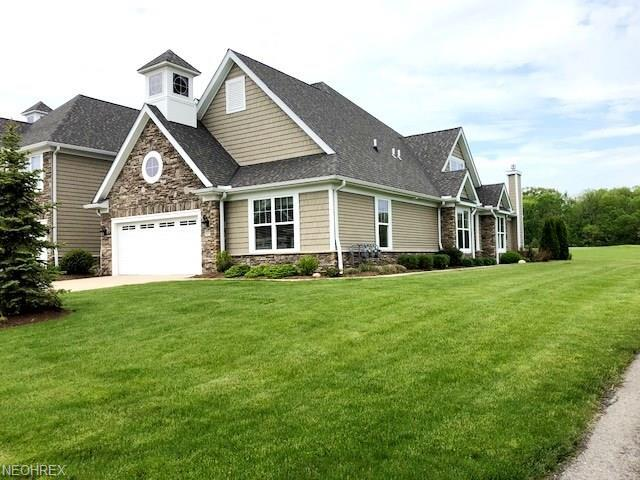 4829 Tradewinds Dr 20-3, Port Clinton, OH 43452 (MLS #4001047) :: RE/MAX Trends Realty