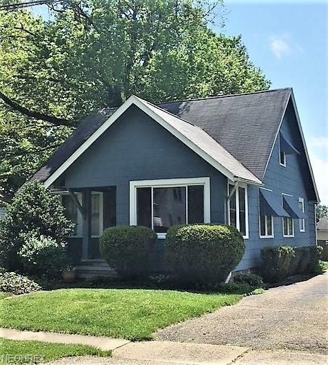 1014 Meredith St, Kent, OH 44240 (MLS #4001417) :: RE/MAX Trends Realty