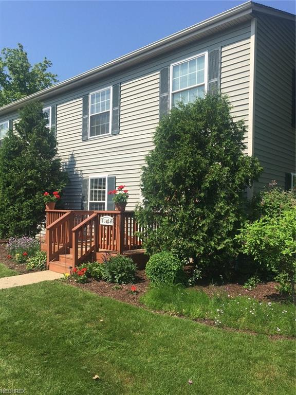 1332 Hibbard Dr D, Stow, OH 44224 (MLS #4001834) :: RE/MAX Trends Realty