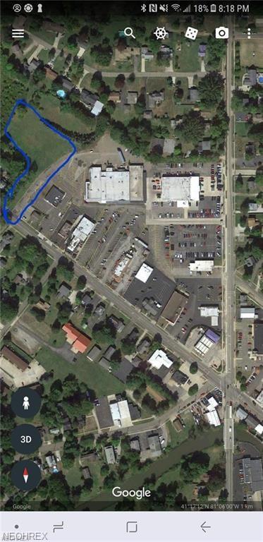 State St, Garrettsville, OH 44231 (MLS #4002691) :: Tammy Grogan and Associates at Cutler Real Estate