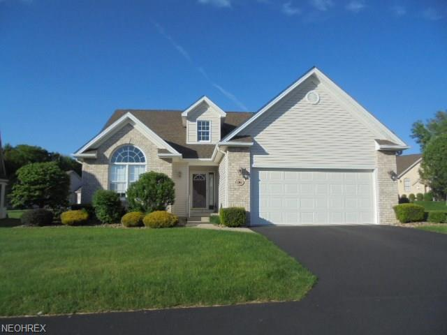 7007 Clingan Rd #106, Poland, OH 44514 (MLS #4004118) :: RE/MAX Trends Realty