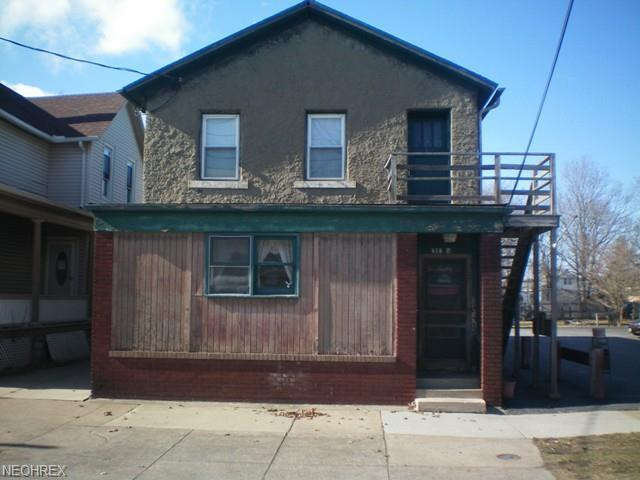 217 Scott St, Sandusky, OH 44870 (MLS #4004346) :: RE/MAX Trends Realty