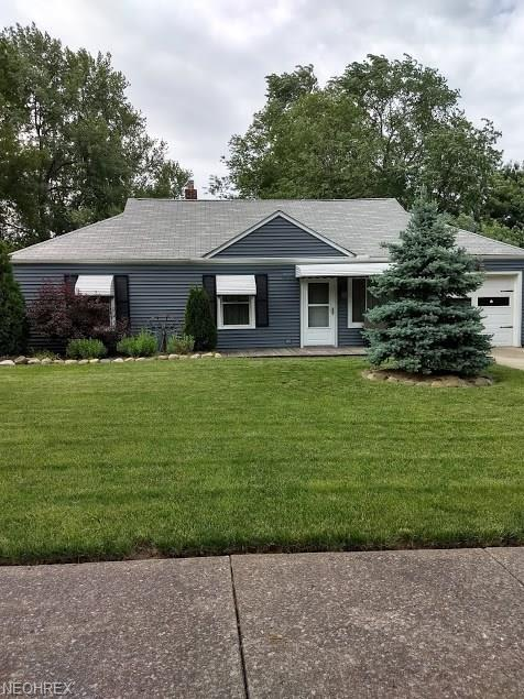 2665 Robindale Ave, Akron, OH 44312 (MLS #4004740) :: RE/MAX Trends Realty