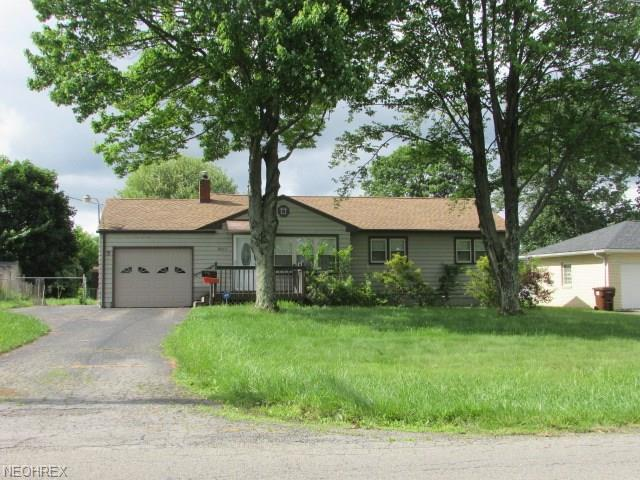 2013 Country Club Ave, Youngstown, OH 44514 (MLS #4006036) :: RE/MAX Trends Realty