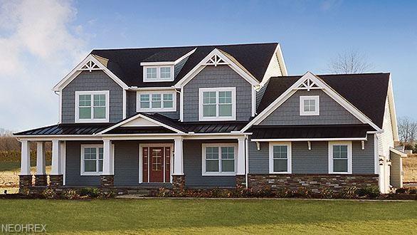Lot 42 Terra Verde Ave, Columbiana, OH 44408 (MLS #4006037) :: PERNUS & DRENIK Team