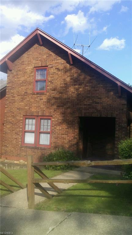 116 Warren Ave, Mingo Junction, OH 43938 (MLS #4006305) :: The Crockett Team, Howard Hanna