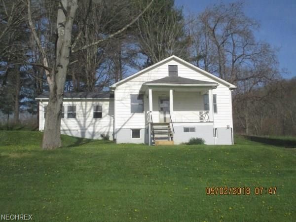 68947 Tyner Rd, Cambridge, OH 43725 (MLS #4006321) :: Tammy Grogan and Associates at Cutler Real Estate