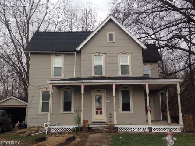 38 Oak St, Norwalk, OH 44857 (MLS #4006449) :: RE/MAX Trends Realty