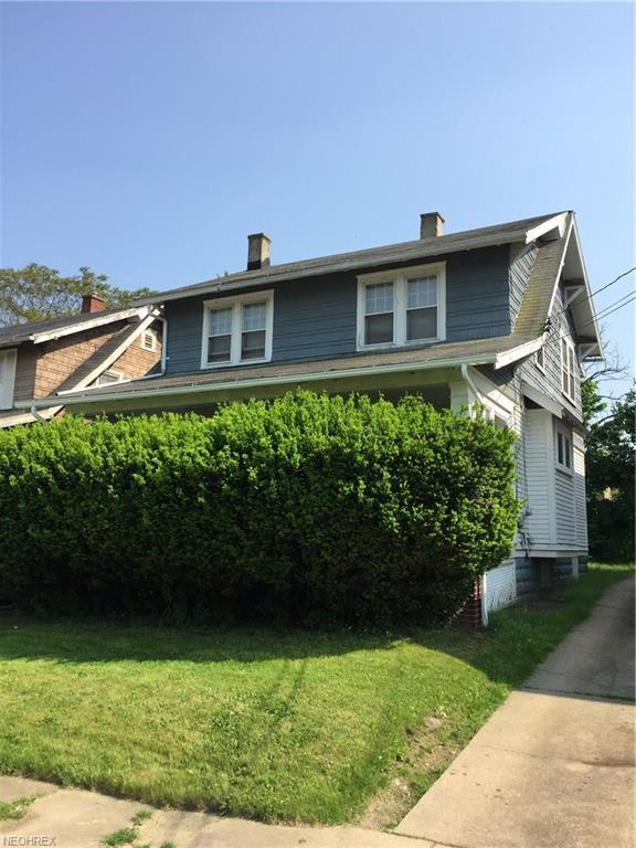 59 E Avondale Ave, Youngstown, OH 44507 (MLS #4006596) :: RE/MAX Trends Realty