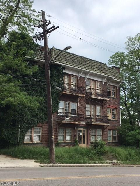 1820 Noble Rd, East Cleveland, OH 44112 (MLS #4007173) :: RE/MAX Trends Realty