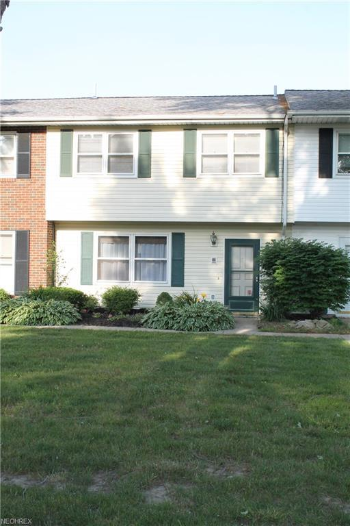 2266 Raber Rd C, Uniontown, OH 44685 (MLS #4007177) :: RE/MAX Trends Realty