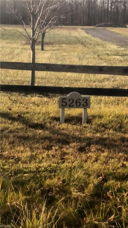 5263 Dibble Rd, Kingsville, OH 44048 (MLS #4007394) :: The Crockett Team, Howard Hanna