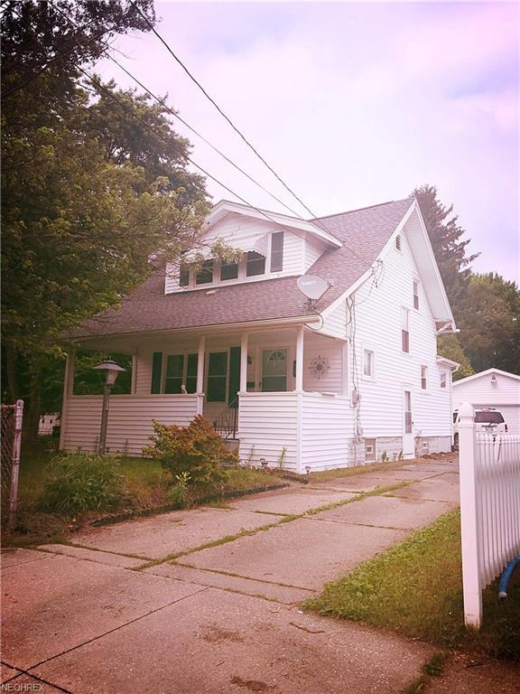 455 Brewer Ave, Akron, OH 44305 (MLS #4008105) :: RE/MAX Trends Realty