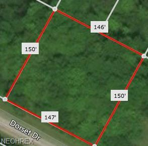 1654 & 1655 Dorset Dr, Roaming Shores, OH 44084 (MLS #4008211) :: The Crockett Team, Howard Hanna