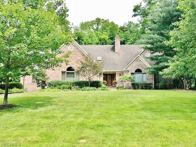 7227 Yellow Creek Dr, Poland, OH 44514 (MLS #4008298) :: RE/MAX Valley Real Estate