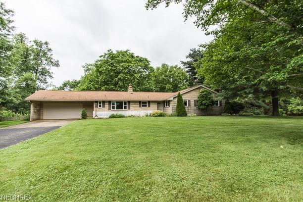 464 W 7th St, Zoar, OH 44697 (MLS #4008585) :: Tammy Grogan and Associates at Cutler Real Estate