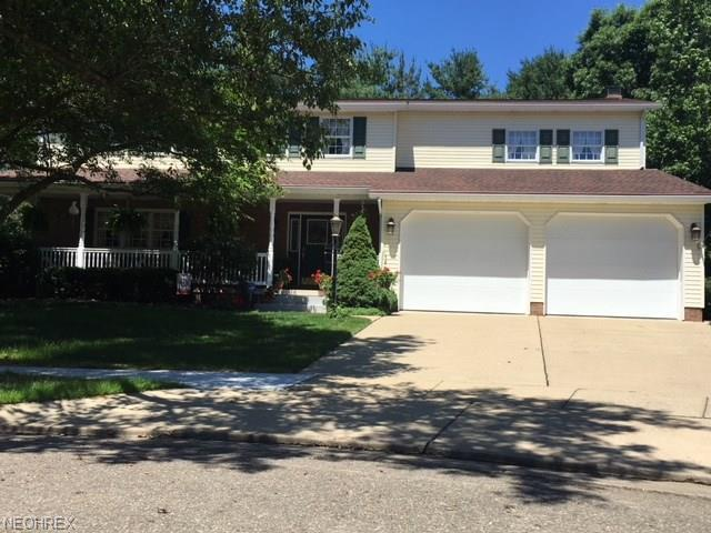 188 Poolside Ln, Dover, OH 44622 (MLS #4008796) :: Tammy Grogan and Associates at Cutler Real Estate