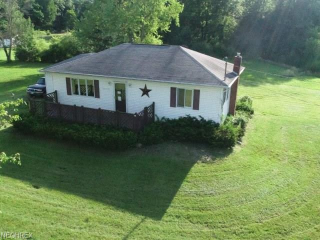 5533 N Park Avenue Ext, Warren, OH 44481 (MLS #4008911) :: RE/MAX Valley Real Estate