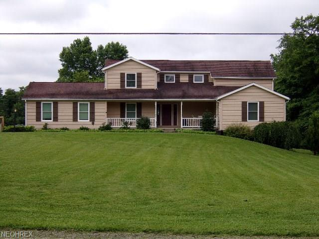 3652 Old Coopermill Rd, Zanesville, OH 43701 (MLS #4009078) :: Tammy Grogan and Associates at Cutler Real Estate
