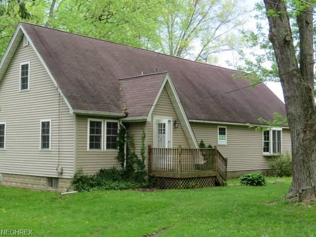 3958 N Pricetown Rd, Newton Falls, OH 44444 (MLS #4009338) :: RE/MAX Valley Real Estate