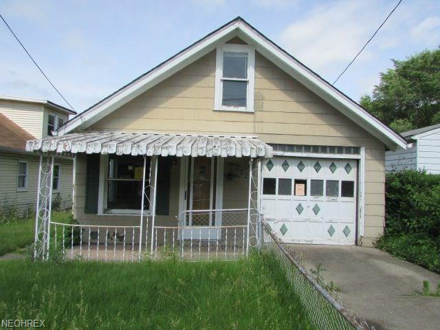 245 Wagner Ave, Bellaire, OH 43906 (MLS #4009521) :: RE/MAX Valley Real Estate