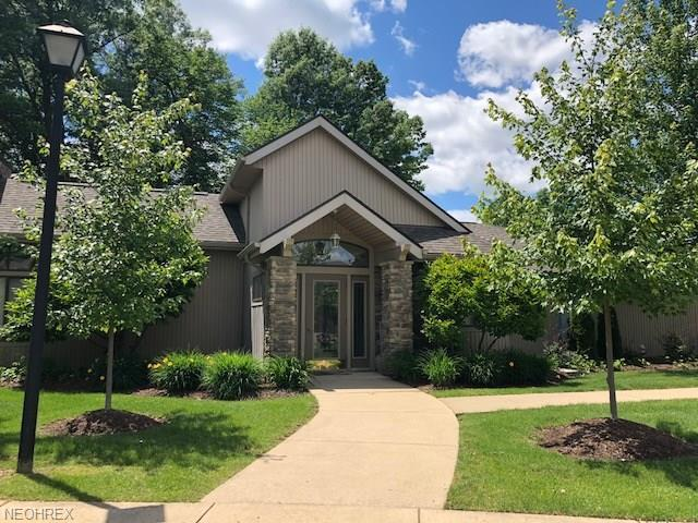 3800 Rosemont Blvd 109F, Fairlawn, OH 44333 (MLS #4009932) :: RE/MAX Trends Realty