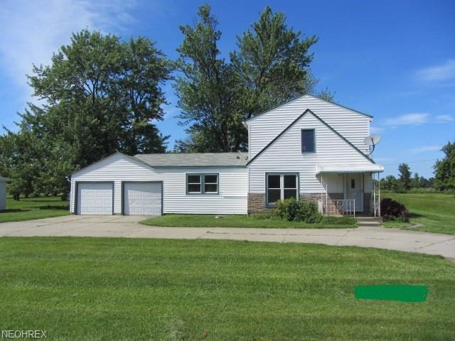 3506 Jaeger Rd, Lorain, OH 44053 (MLS #4010077) :: Tammy Grogan and Associates at Cutler Real Estate
