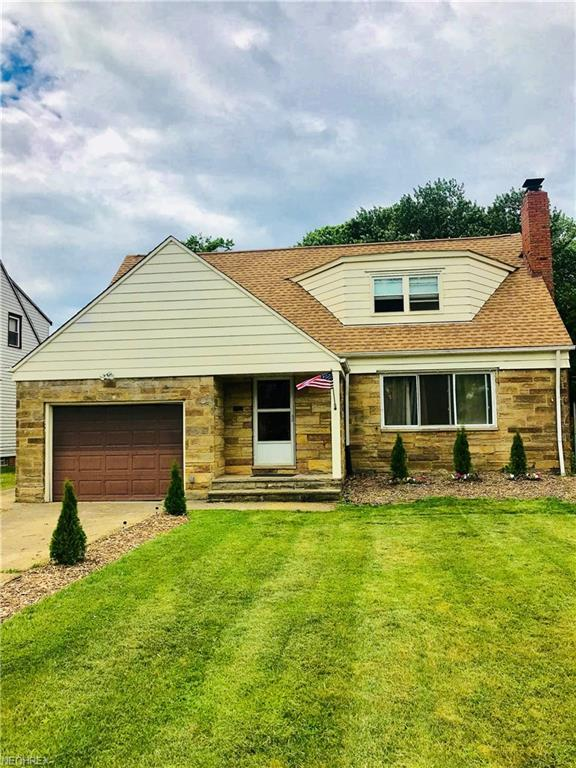 374 222nd, Euclid, OH 44123 (MLS #4010896) :: RE/MAX Trends Realty