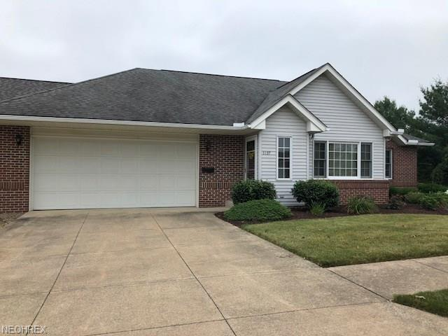 1157 Sterling Oaks Dr, Wadsworth, OH 44281 (MLS #4011370) :: RE/MAX Trends Realty