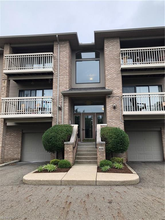 3800 Rosemont Blvd 115 A, Fairlawn, OH 44333 (MLS #4011455) :: RE/MAX Trends Realty