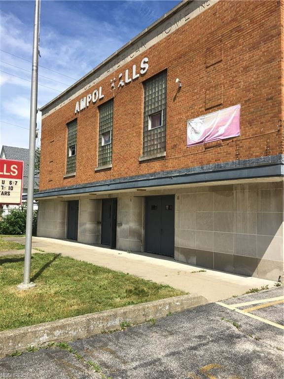 4737 Pearl Rd, Cleveland, OH 44109 (MLS #4011456) :: The Crockett Team, Howard Hanna