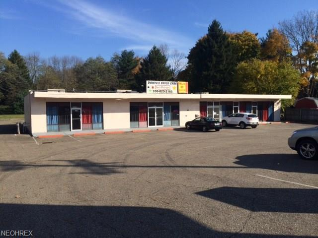 225-233 31st St SW, Norton, OH 44203 (MLS #4012419) :: RE/MAX Edge Realty