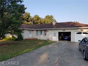 1342 Warner Rd NE, Brookfield, OH 44403 (MLS #4013354) :: The Crockett Team, Howard Hanna