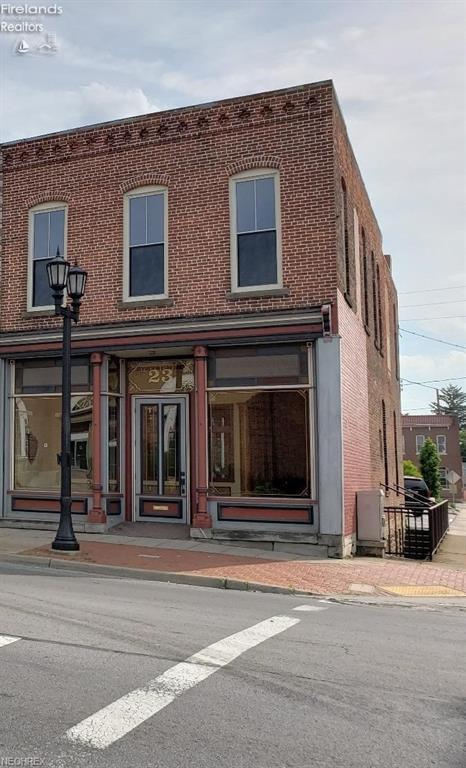 23 Whittlesey Ave, Norwalk, OH 44857 (MLS #4014749) :: PERNUS & DRENIK Team