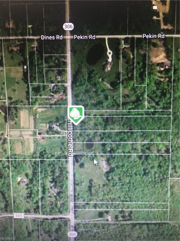 14393 Chillicothe Rd, Novelty, OH 44072 (MLS #4015000) :: Keller Williams Chervenic Realty
