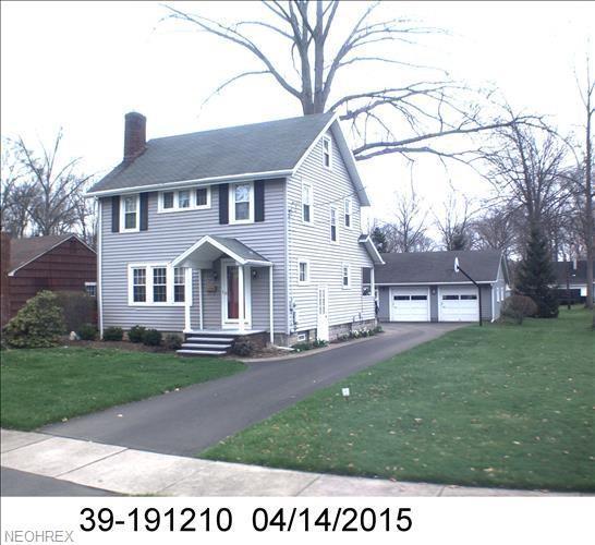 1936 Lexington Ave NW, Warren, OH 44485 (MLS #4015084) :: The Crockett Team, Howard Hanna