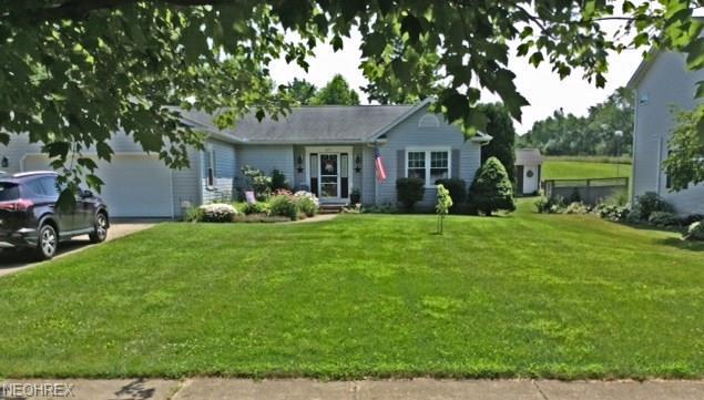 471 Silvercreek Rd, Wadsworth, OH 44281 (MLS #4015394) :: PERNUS & DRENIK Team