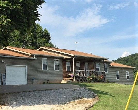 3091 Pond Creek, Belleville, WV 26133 (MLS #4015895) :: The Crockett Team, Howard Hanna
