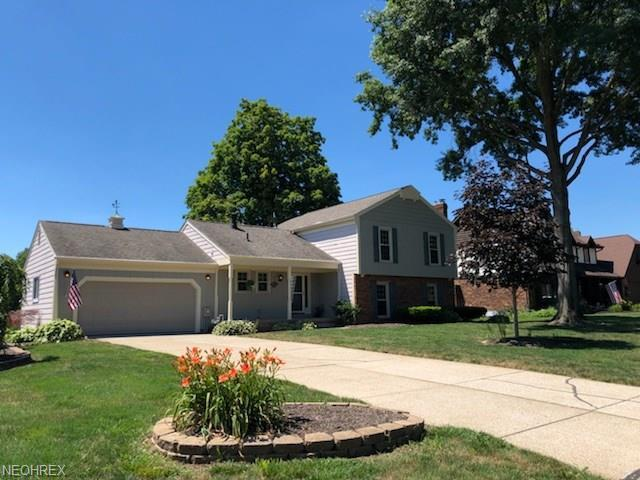 1970 Birkdale Dr, Uniontown, OH 44685 (MLS #4016592) :: Tammy Grogan and Associates at Cutler Real Estate