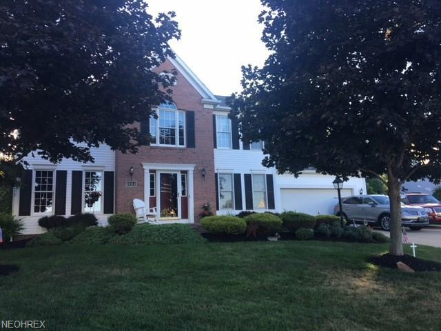 1724 Cornerstone St SW, Hartville, OH 44632 (MLS #4016611) :: Tammy Grogan and Associates at Cutler Real Estate