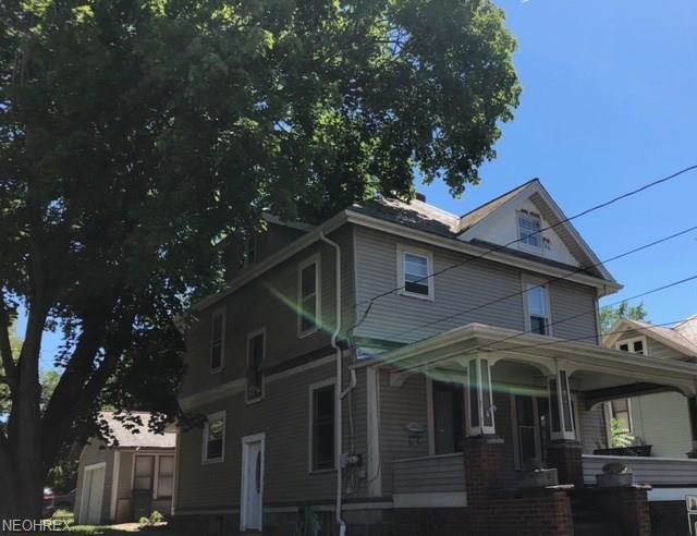 183 College St, Wadsworth, OH 44281 (MLS #4016756) :: PERNUS & DRENIK Team
