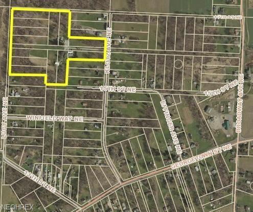 2707 Klotz Ave NE, East Canton, OH 44730 (MLS #4016991) :: The Crockett Team, Howard Hanna