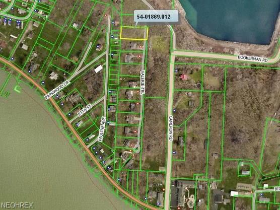 Lot 12 Valerie Trl, Kelleys Island, OH 43438 (MLS #4017293) :: The Crockett Team, Howard Hanna