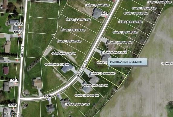 8406 Vl44 Eagle Creek Dr, Garrettsville, OH 44231 (MLS #4017370) :: PERNUS & DRENIK Team