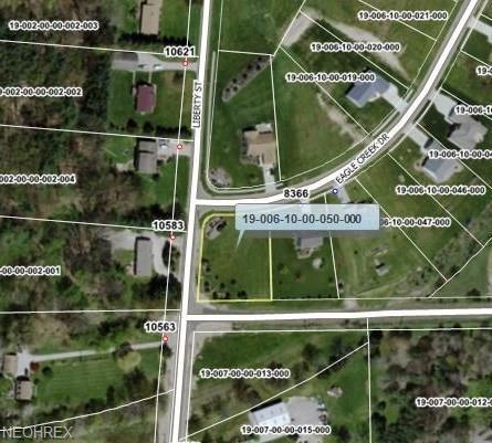 Vl50 Eagle Creek Dr, Garrettsville, OH 44231 (MLS #4017374) :: PERNUS & DRENIK Team