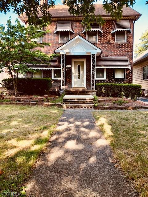 5257 Clement Ave, Maple Heights, OH 44137 (MLS #4017515) :: RE/MAX Edge Realty